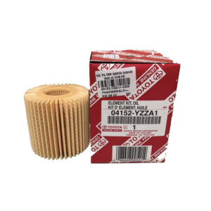 04152-YZZA1 Oil Filter by Toyota