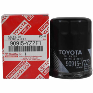 90915-YZZF1 Oil Filter by Toyota
