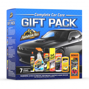 Armor-All Complete Care Care Gift Pack