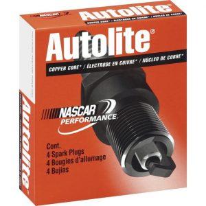 Autolite 3923 Spark Plug (Copper)