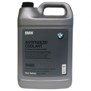 BMW Antifreeze Radiator Coolant