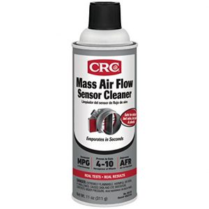Mass Air Flow Sensor Cleaner by CRC