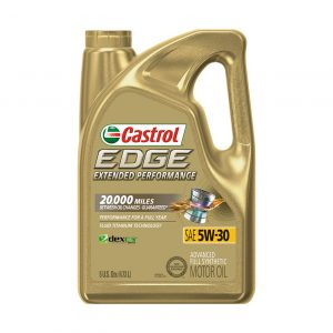 Castrol Edge 5w-30 Extended performance