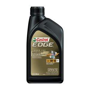 Edge 5w-40 Fluid 1L Castrol Titanium Technology