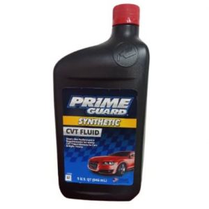 Continuously Variable Transmission (CVT) Fluid by Prime Guard