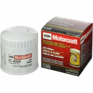 FL-820S Oil filter by Motorcraft