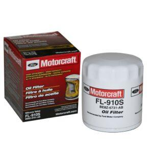 FL-910S Oil filter by Motorcraft