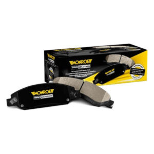 Lincoln MKT Brake Pads (Rear) by Monroe