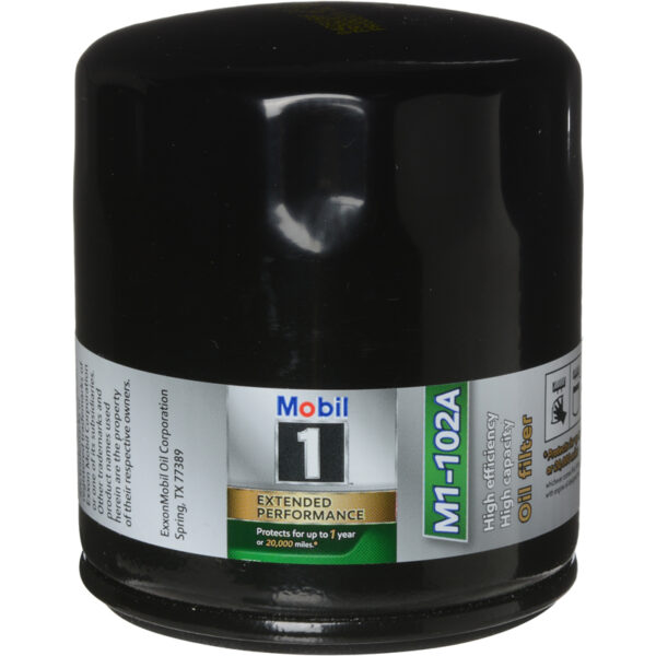 M1-102A Oil Filter Extended Performance by Mobil 1