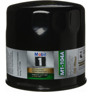 M1-104A Oil Filter Extended Performance by Mobil 1