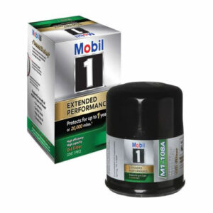 M1-108A Oil Filter Extended Performance by Mobil 1