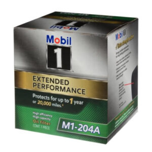 M1-204A Oil Filter Extended Performance by Mobil 1