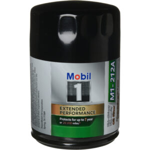 M1-212A Oil Filter Extended Performance by Mobil 1