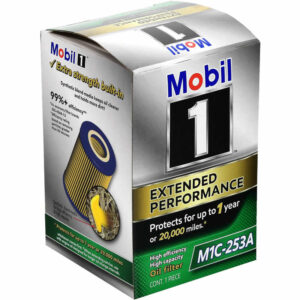 M1C-253A Oil Filter Extended Performance by Mobil 1