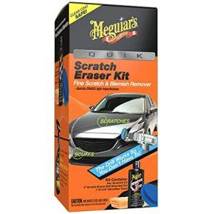 Quik Scratch Eraser Kit by Meguair's