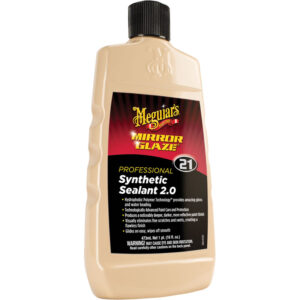 Mirror Glaze Professional Synthetic Sealant by Meguair's
