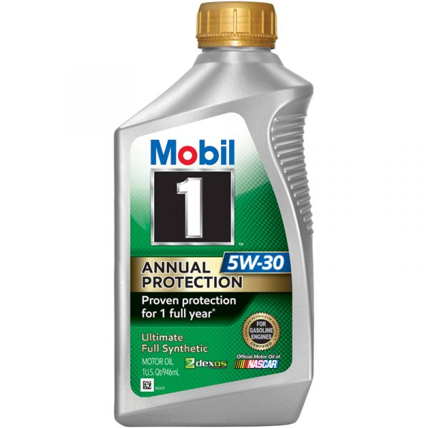 5W-30 ultimate 1L Mobil 1 Full Synthetic Engine Oil