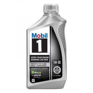 5w-30 Advanced 1L Mobil 1 Full synthetic motor oil