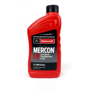 Motorcraft Mercon LV Automatic Transmission