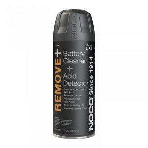 NOCO Removes+ Battery Cleaner & Acid Detector 14oz
