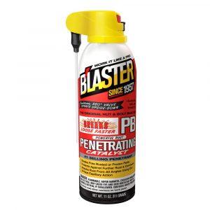 PB Blaster Penetrating Catalyst 11oz