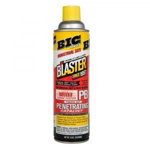 PB Blaster Penetrating Catalyst 18oz