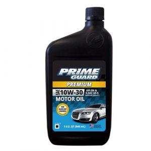 10w-30 Premium 1L Prime Guard Motor oil
