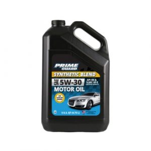 5w-30 Synthetic 5L Prime guard Blend motor oil