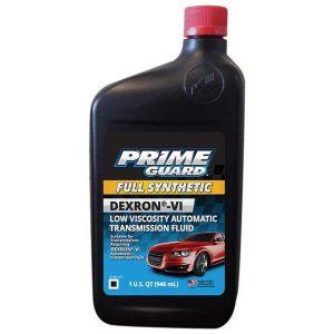Prime Guard Dex and Merc Automatic Transmission Fluid