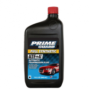 Prime Guard Full Synthetic ATF+4