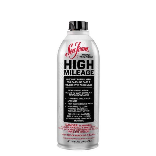 Sea Foam High Mileage 16oz