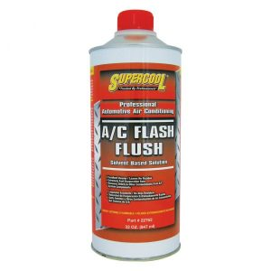 Supercool A/C System Flush – 32 OZ