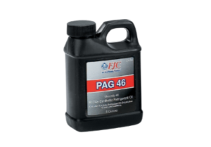 PAG 46 R-134a Synthetic Refrigerant Oil